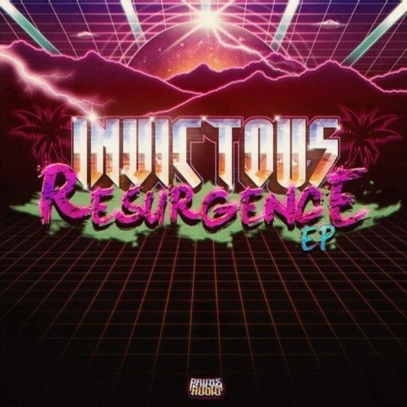 Resurgence EP