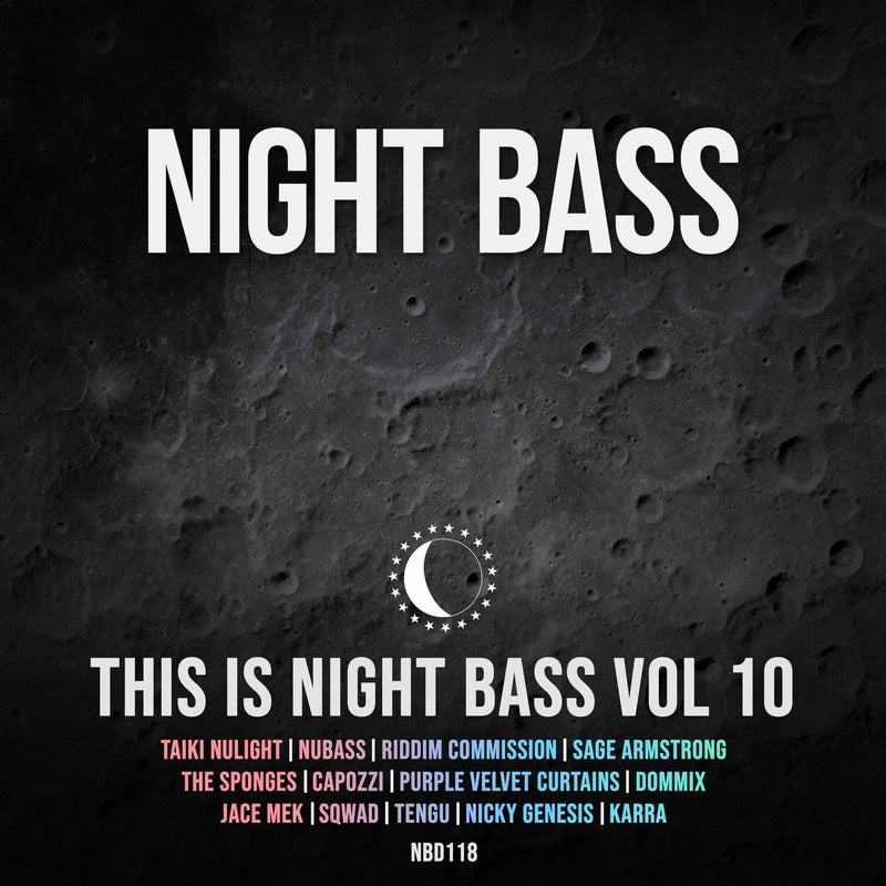 This Is Night Bass: Vol. 10