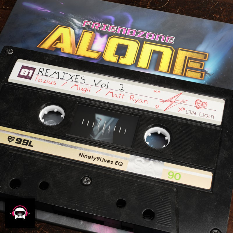 Alone: Remixes, Vol. 2