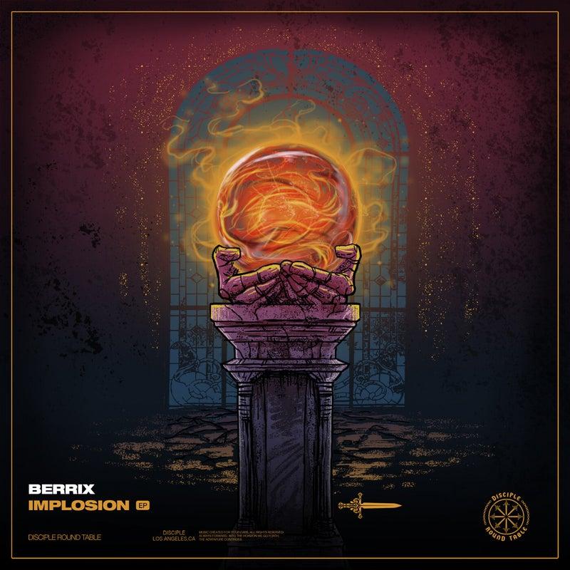 Implosion EP
