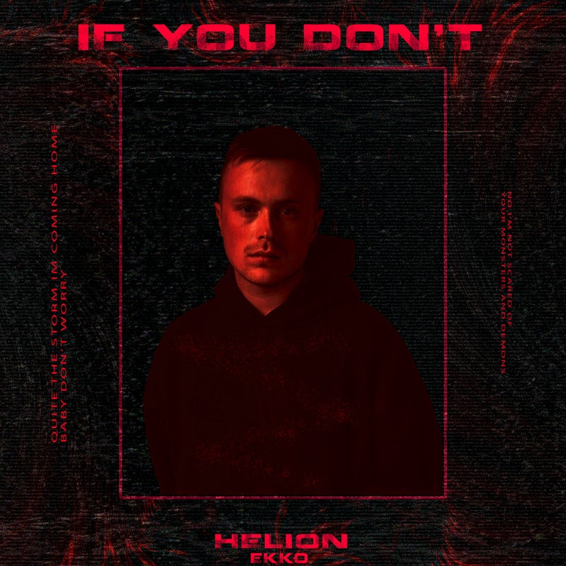 If You Don't - Extended Mix
