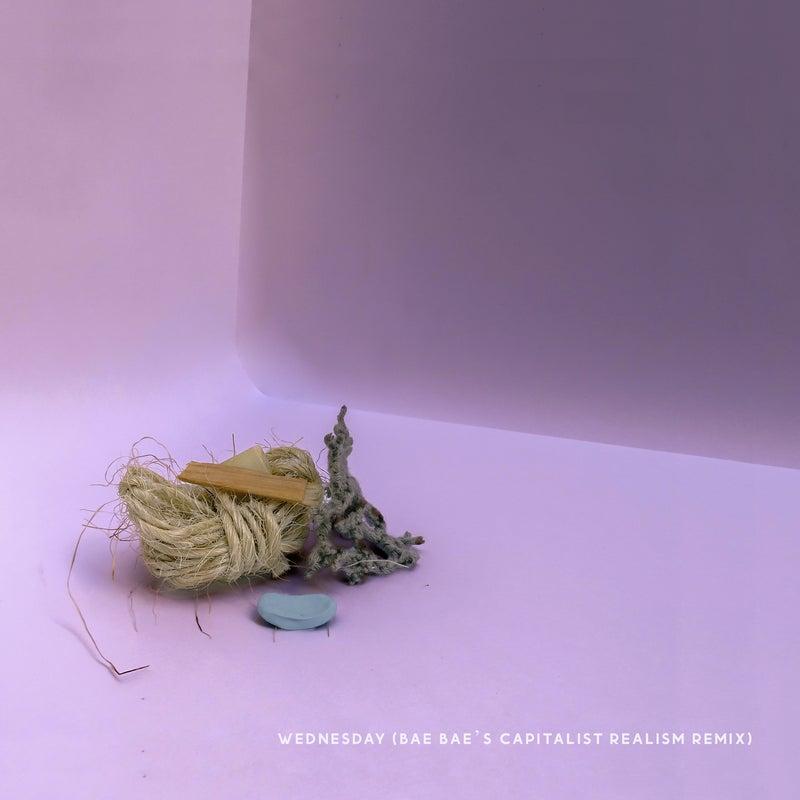 Wednesday (BAE BAE's Capitalist Realism Remix)