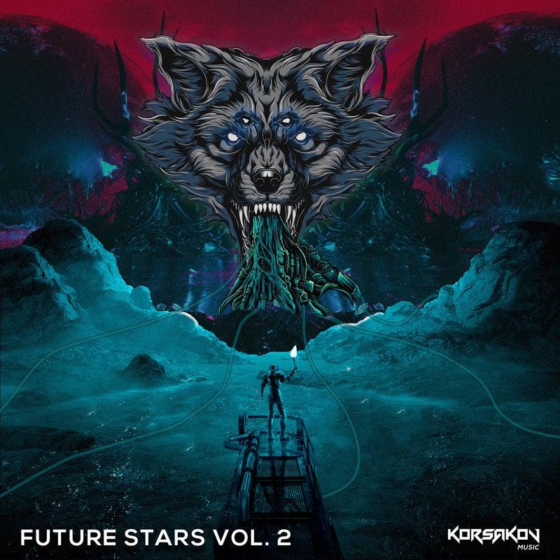Future Stars Vol. 2