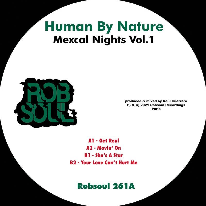 Mexcal Nights Vol.1