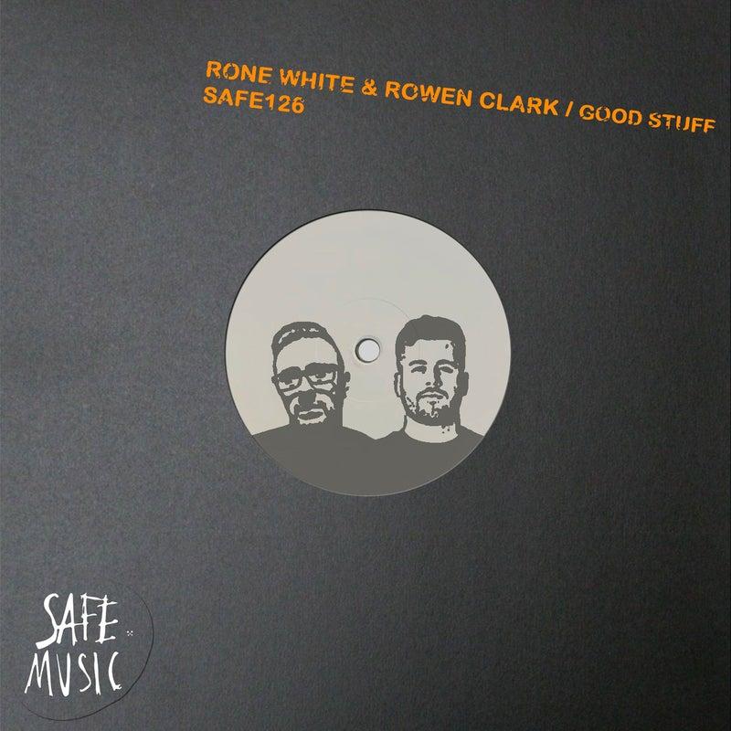 Good Stuff EP (Incl. The Deepshakerz, Dmitri Saidi and Cristhian Balcazar remixes)