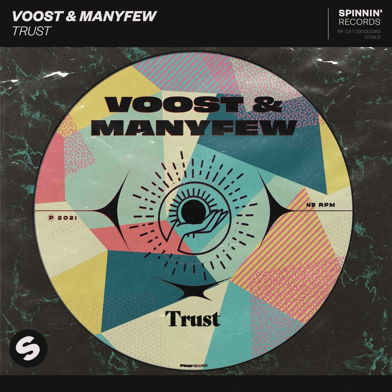 Trust (Extended Mix)