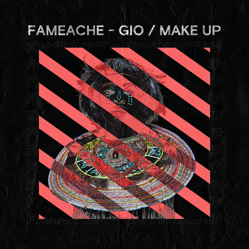 GIO \ Make Up