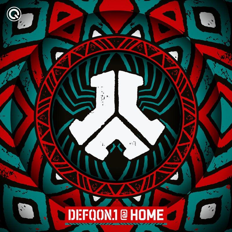 Defqon.1 At Home 2021