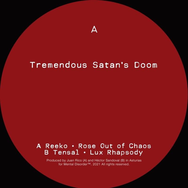 Tremendous Satan's Doom