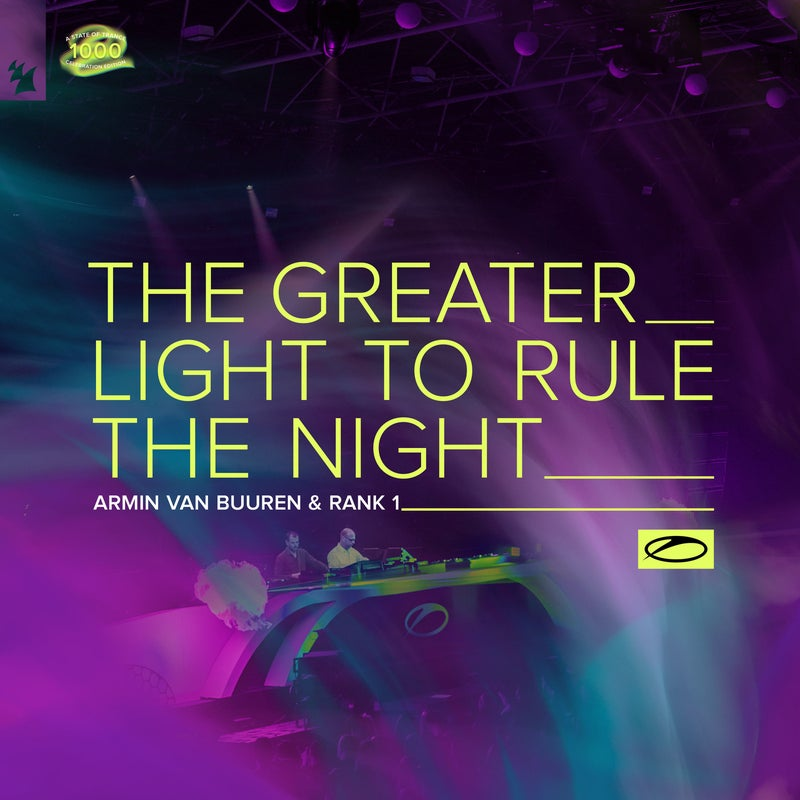 The Greater Light To Rule The Night