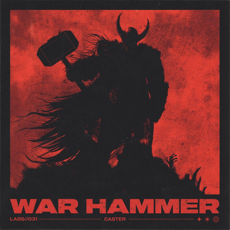 WAR HAMMER - Pro Mix
