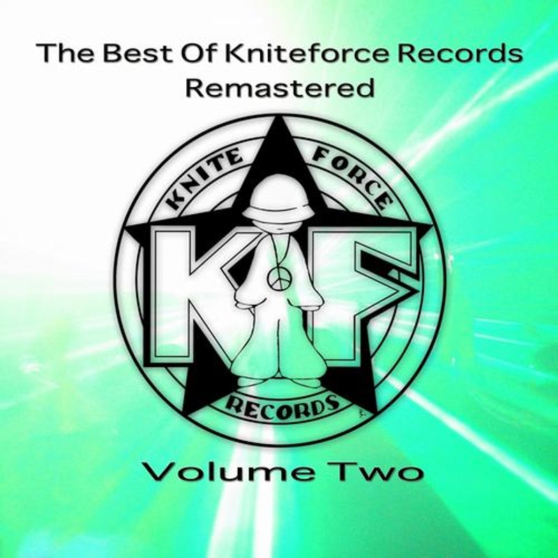 The Best Of Kniteforce Remastered Volume Two