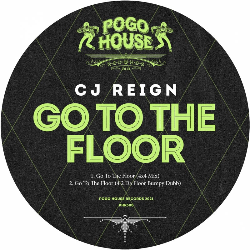 Go To The Floor