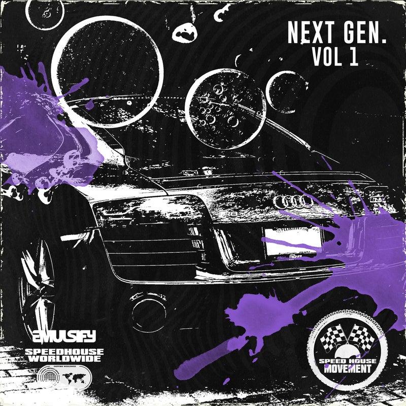 Next Gen Vol. 1