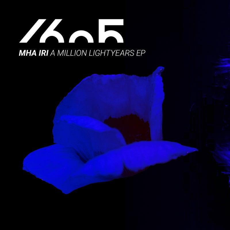 A Million Lightyears EP