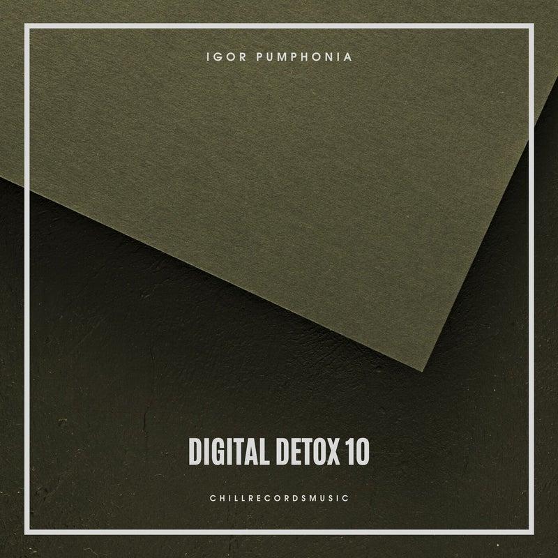 Digital Detox 10