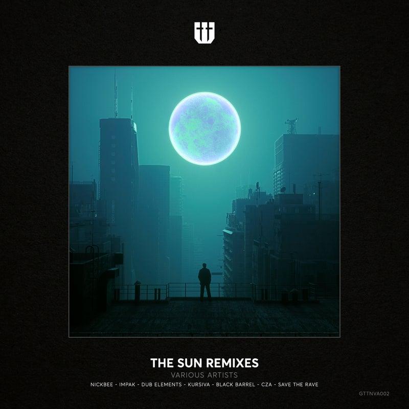 The Sun Remixes VA
