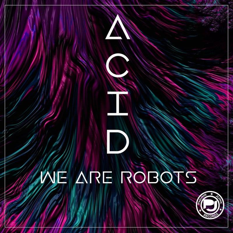 Acid E.P.