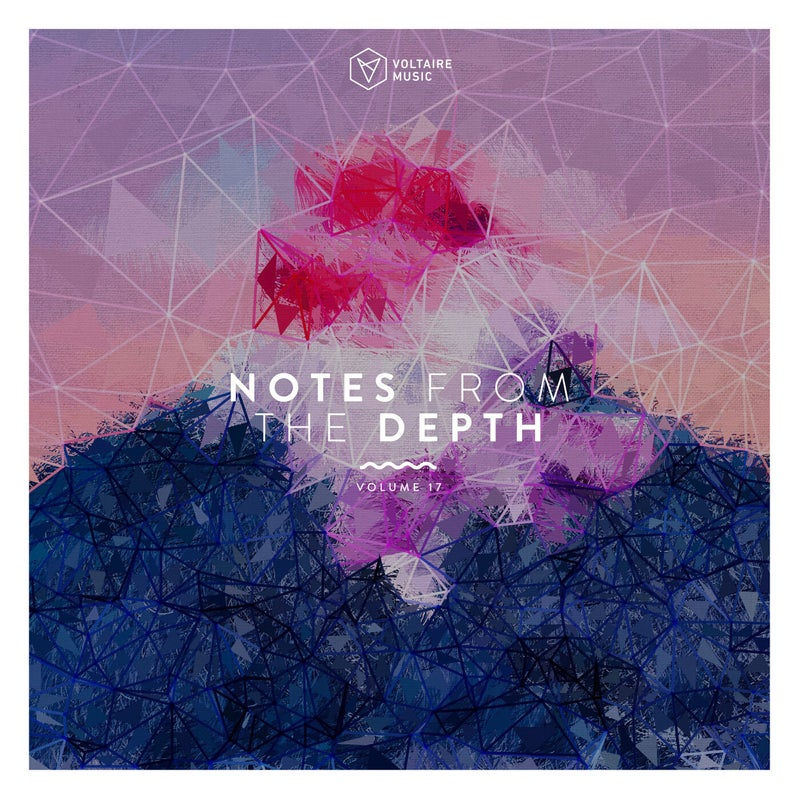 Notes From The Depth Vol. 17