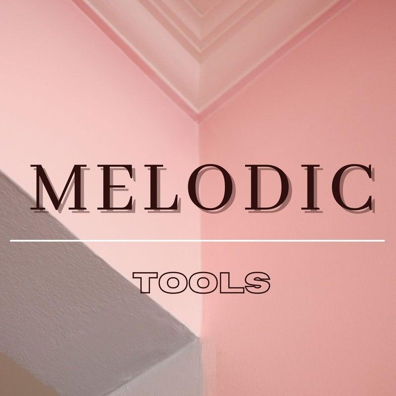 Melodic Tools