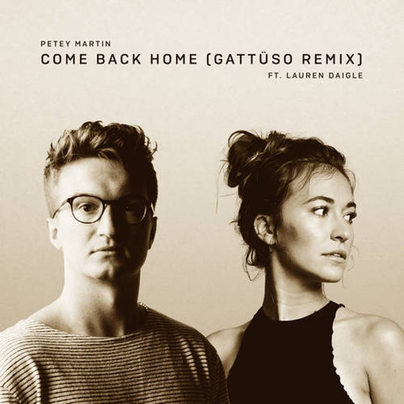 Come Back Home (GATTÜSO Remix)