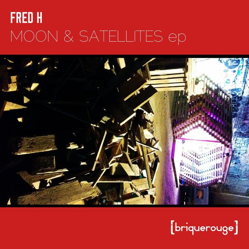 Moon & Satellites EP