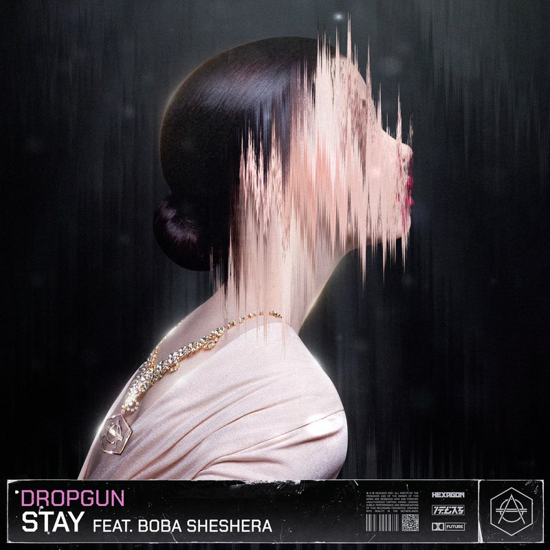 Stay - Extended Mix