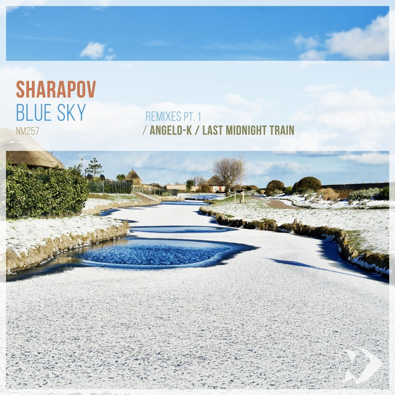 Blue Sky: Remixes, Pt. 1
