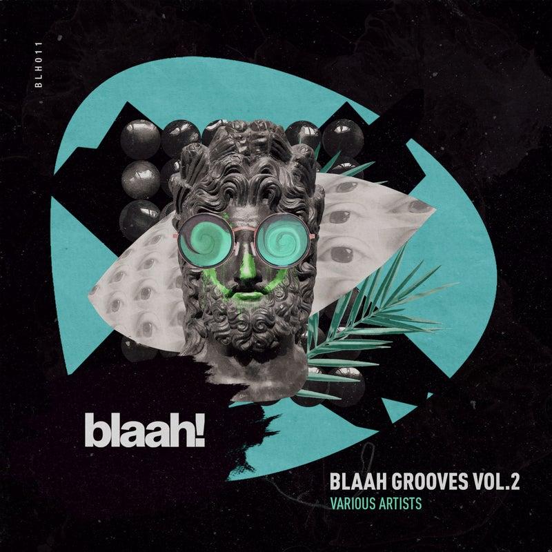Blaah! Grooves, Vol. 2