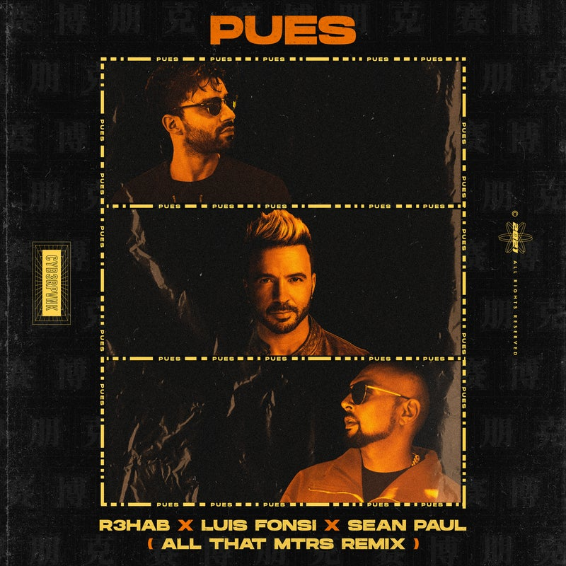 Pues (All That MTRS Remix) (Extended Version)