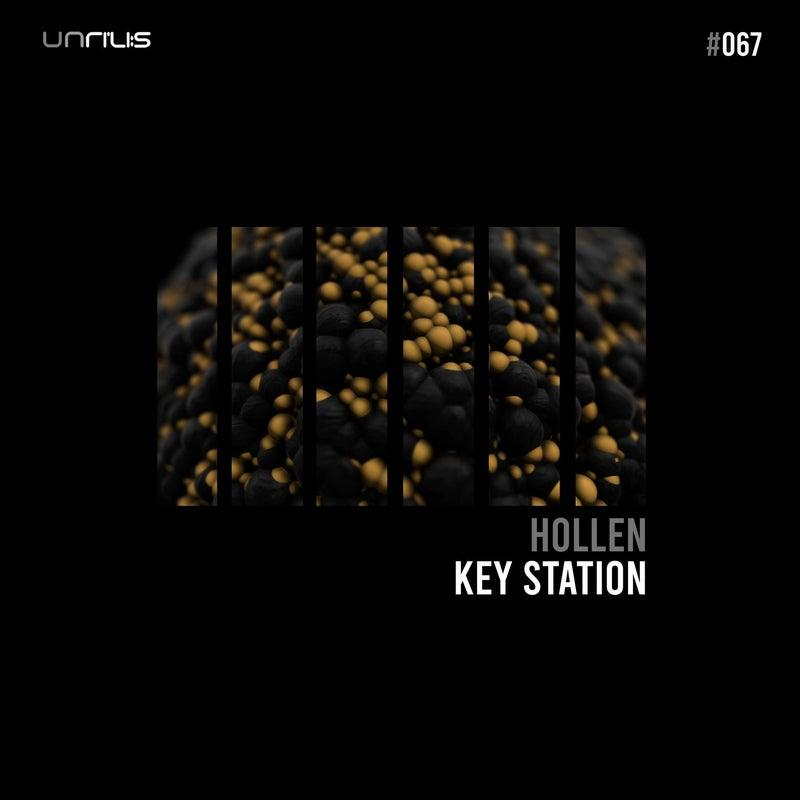 Key Station