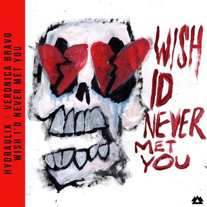 Wish I'd Never Met You