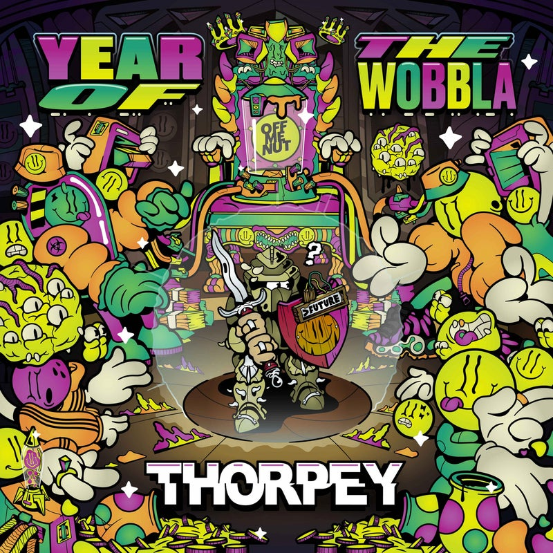 Year Of The Wobbla