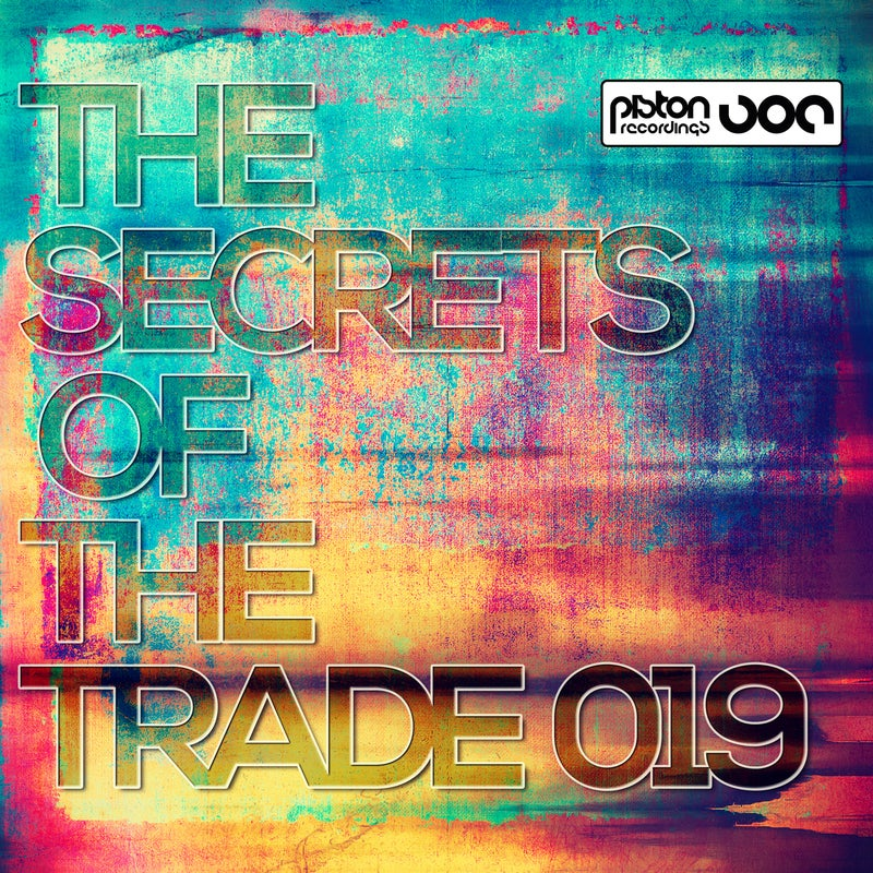 The Secrets Of The Trade 019
