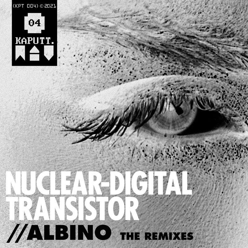 Albino The Remixes