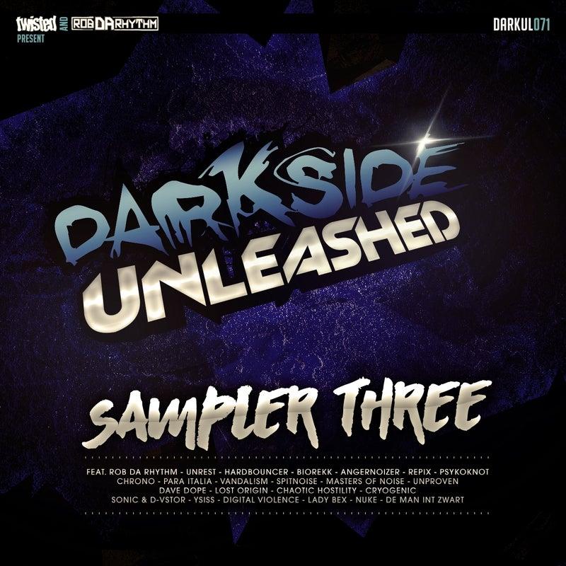 Darkside Unleashed Sampler 3
