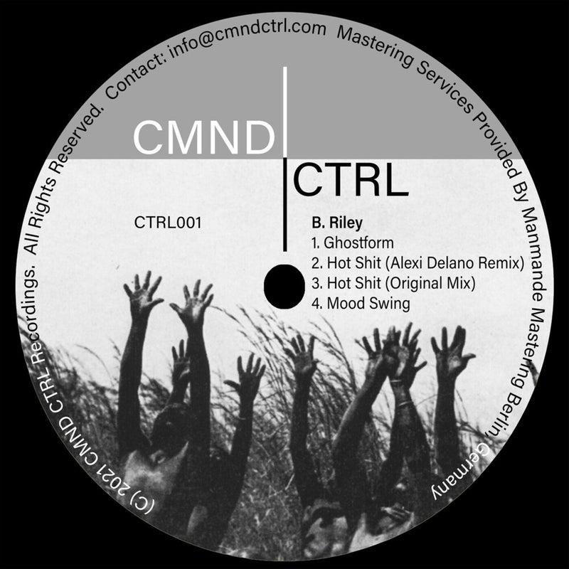 CTRL001