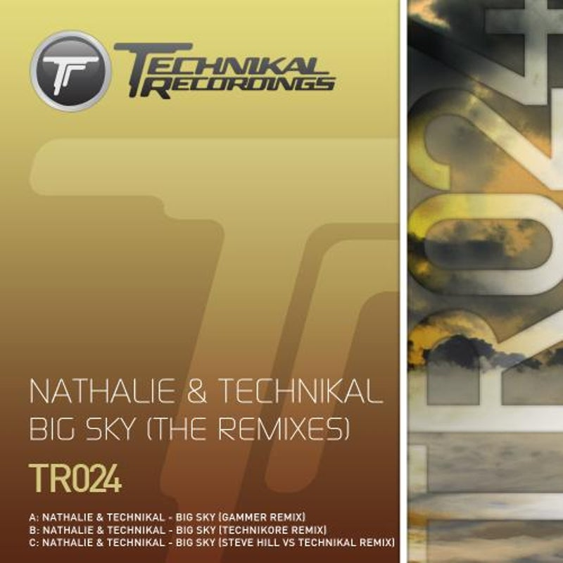 Big Sky (The Remixes)