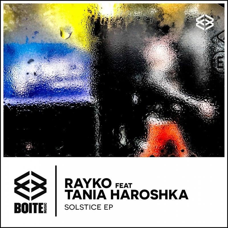 Solstice (feat. Tania Haroshka)