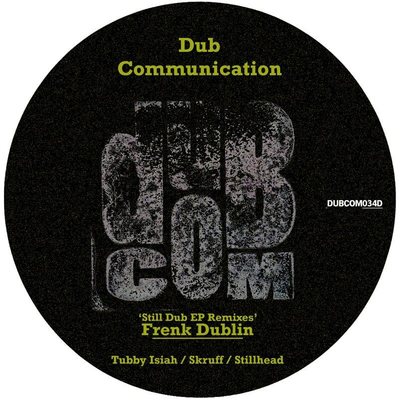 Still Dub EP Remixes