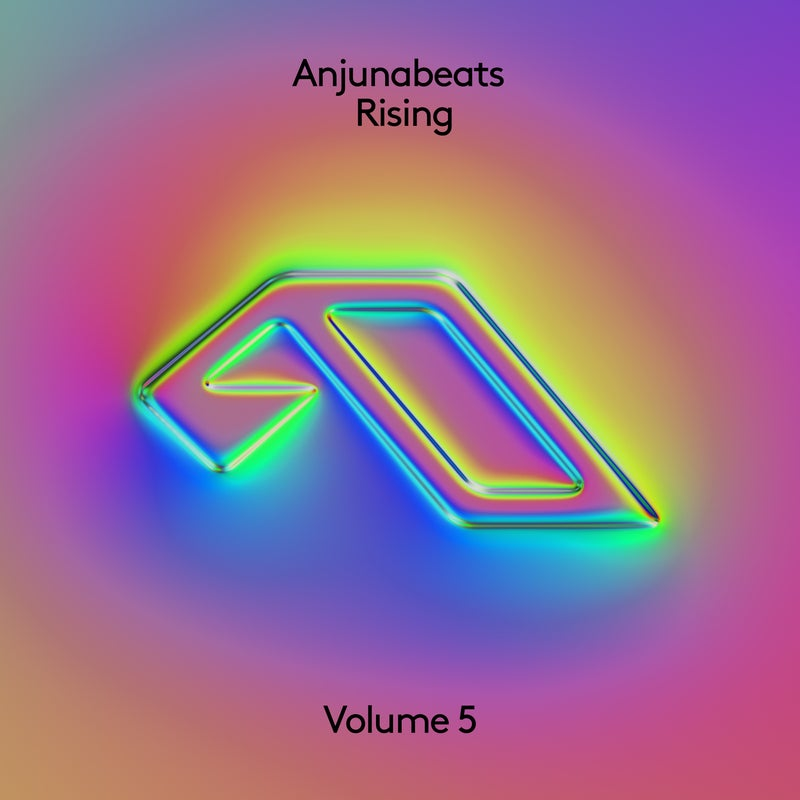 AnjunabeatsRising- Volume 5