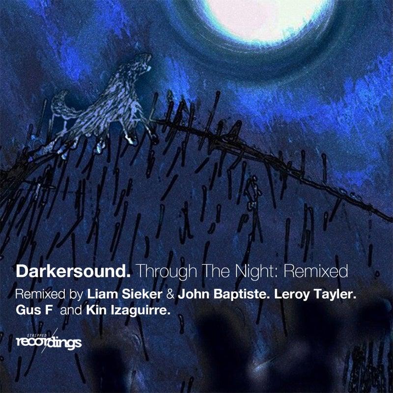 Through the Night: Remixed