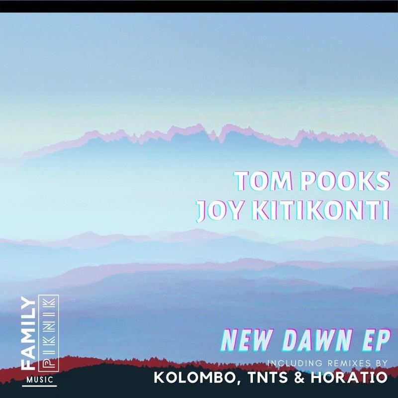 New Dawn EP
