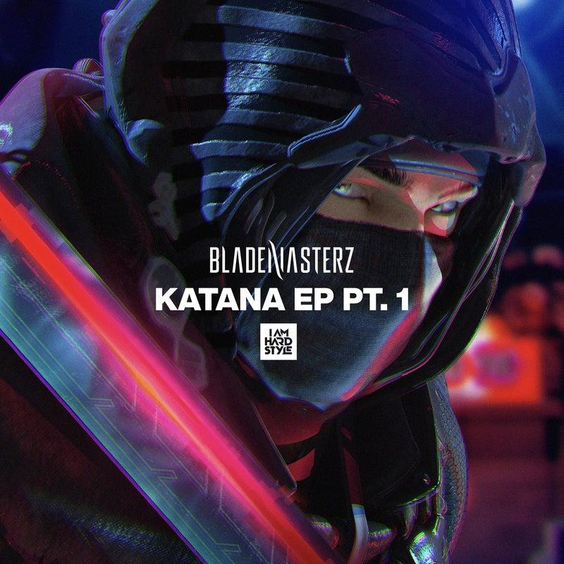 Katana EP pt.1