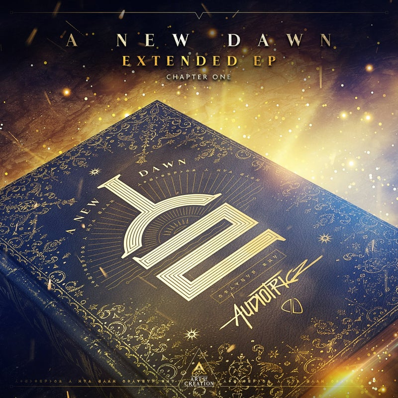 A New Dawn Extended EP