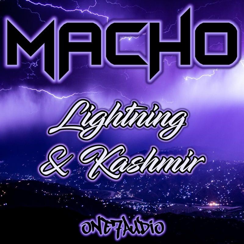 Lightning & Kashmir