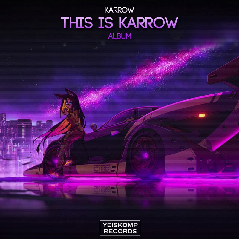 This is KARROW!