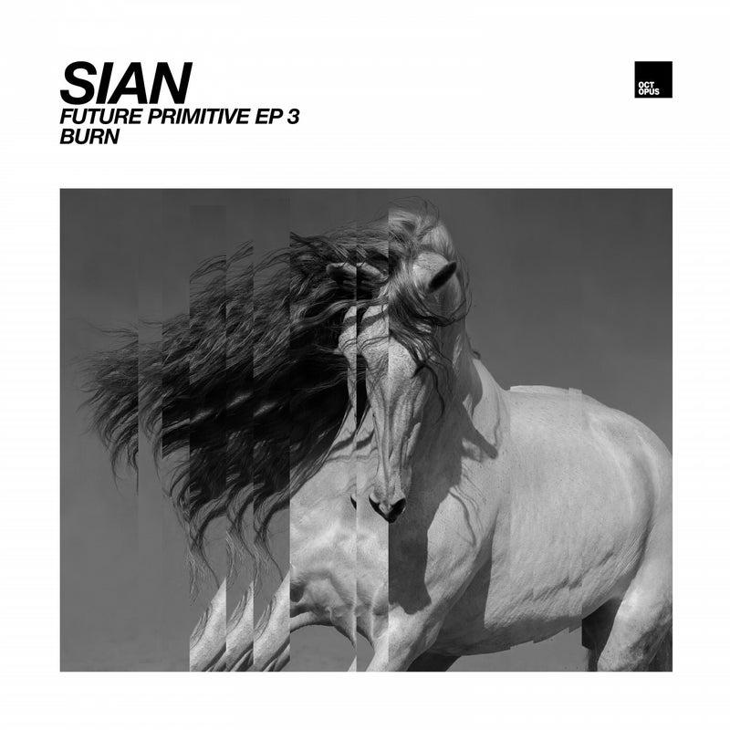 Burn - Future Primitive EP3