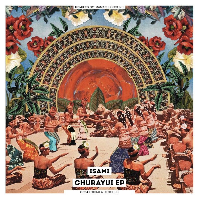 Churayui