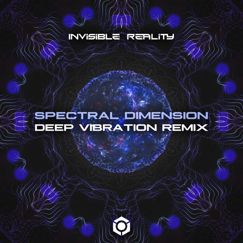 Spectral Dimension (Deep Vibration Remix)